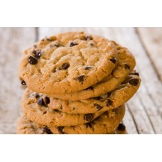 Cookies Baking Workshop (ONLY WEDNESDAY)